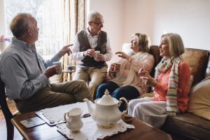 Living the Best Days of Your Life after Retirement
