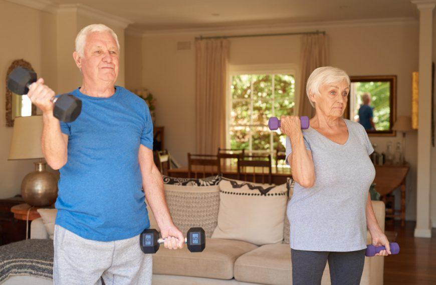 Pain Management Methods For Seniors